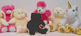no sew teddy bear