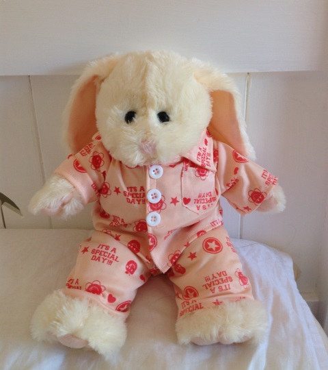 how to make a build a bear at home