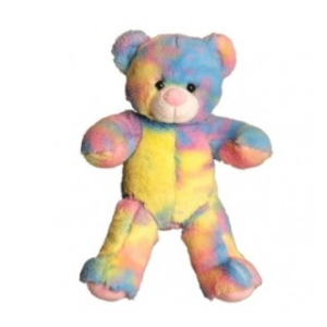 Fairy floss bear
