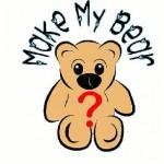 make a teddy bear