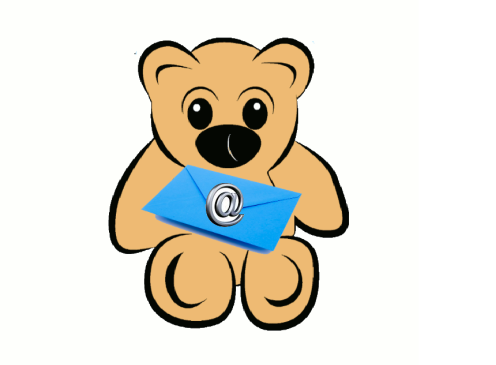 teddy bear parties