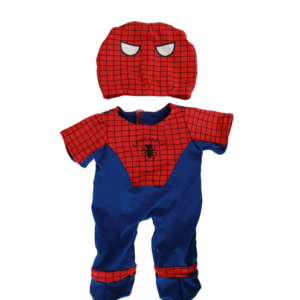 spider teddy