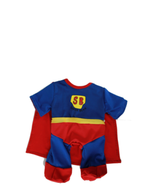 superman teddy
