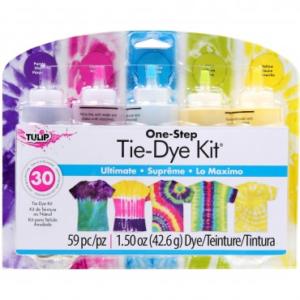 easy tie-dye