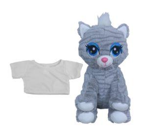 grey cat special