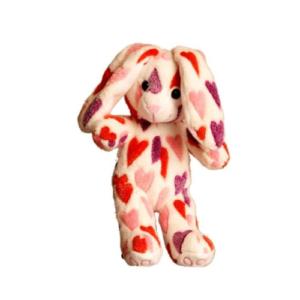 hearts rabbit