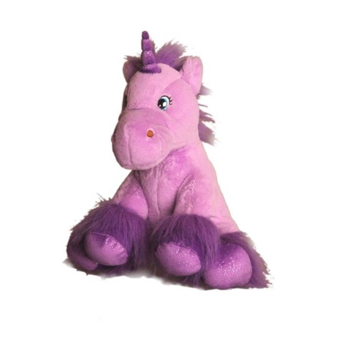 Purple Unicorn Make A Bear With Our Incredibly Soft 10