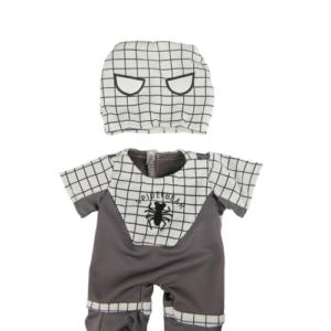 spiderbear grey