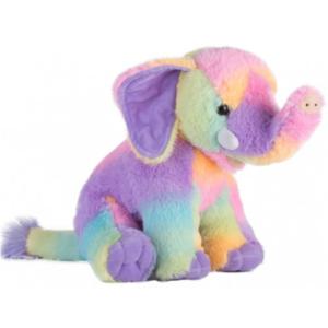 colourful elephant 10
